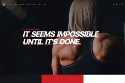 Creative Fitness